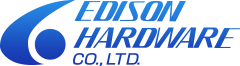 EDISON HARDWARE CO., LTD.
