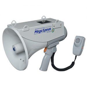 MegaSpeak LoudSpeaker